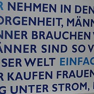 © Richard Gaisbauer, Text: Herbert Grönemeyer