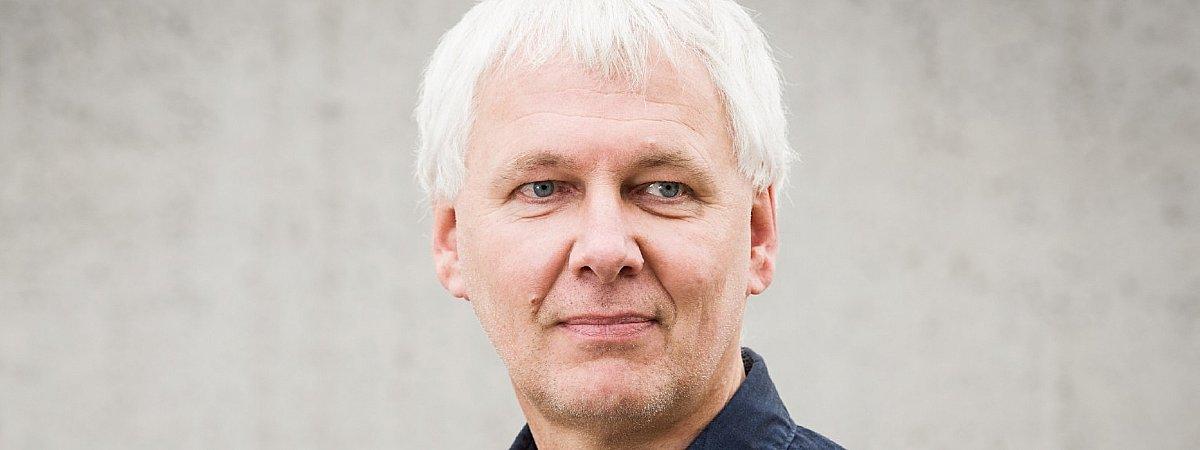 Richard Gaisbauer © Renate Schrattenecker-Fischer Fotografie