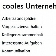 Cooler Chef - Cooles Unternehmen.
