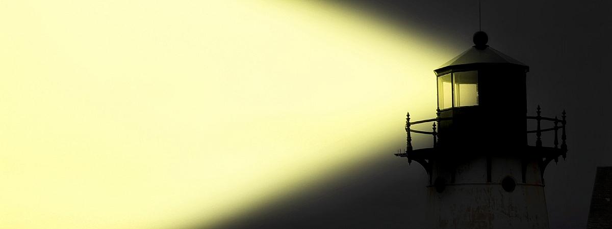 Leuchtturm © Michael Slattery, iStock